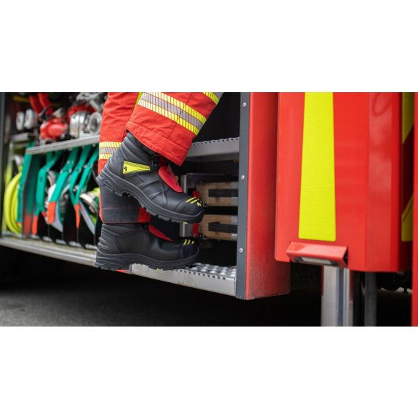 HAIX Fire Eagle Pro tűzoltócsizma