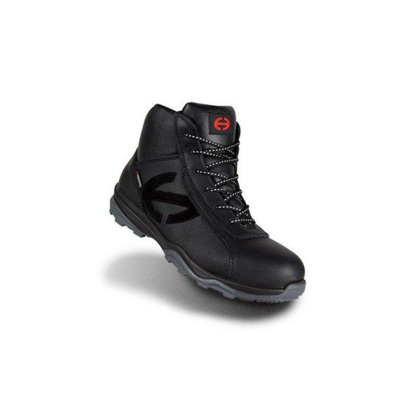 HECKEL RUN-R 400 félcipő S3 SRC high